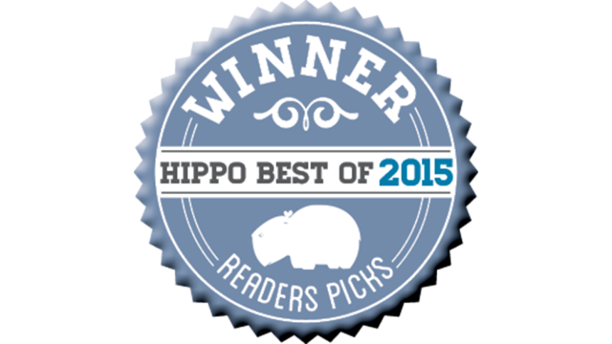 Red Arrow Diner is a dual Hippo Best of 2015 Winner