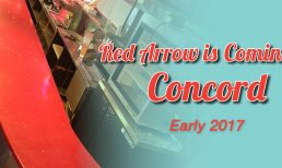 Red Arrow Diner Adds to Improved Concord Infrastructure