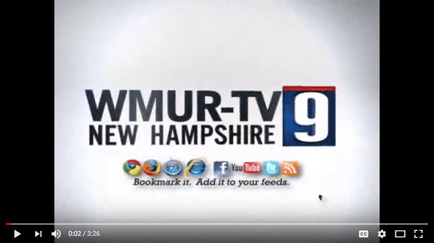 Red Arrow Diner on WMUR Chef's Corner