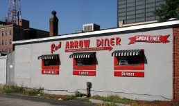 Red Arrow Diner #1 on America's 10 Best 24-Hour Diners
