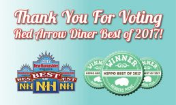 Your Votes are In: Best of NH 2017 and Hippo Best of 2017!