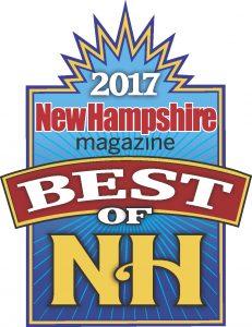 NH Magazine Best of Logo 2017