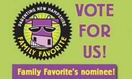 Parenting NH Family Favorites Nominates Red Arrow Diner for Kids Favorite Breakfast Place