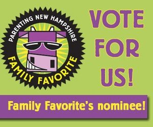 Red Arrow Family Favorites Nominee, Vote Now
