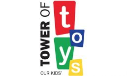 Red Arrow Diner Holiday Tradition – 5th Annual Tower of Toys