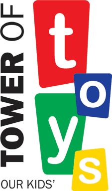Tower of Toys Logo