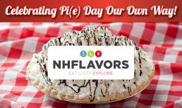 NH Flavors Names Red Arrow Diner as a Favorite Place to Enjoy Pie on Pi Day