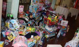 Tower of Toys Announces 8th Year of Community Support for Local Families and Children in Need