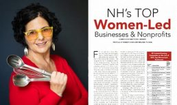 Red Arrow Diner Named a Top Women-Led Business in New Hampshire